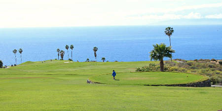 Golf Costa Adeje