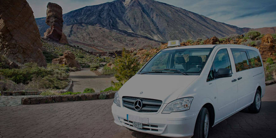 Traslado privado en coche, minibus o autocar.